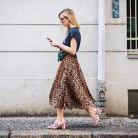 Esta instagrammer demuestra que la moda es un juego con el que divertirse
