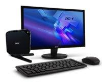 Acer Aspire Revo 3700, ordenador o centro multimedia, tú decides
