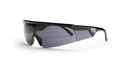 Gafas de sol de Yohji Yamamoto (Y-3)