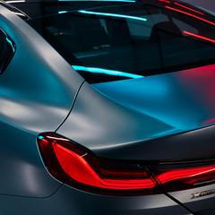 Foto 40 de 159 de la galería bmw-serie-8-gran-coupe-presentacion en Motorpasión