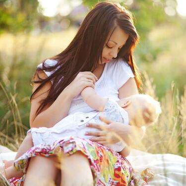 El 58 por ciento de las madres españolas deja de dar el pecho a los seis meses