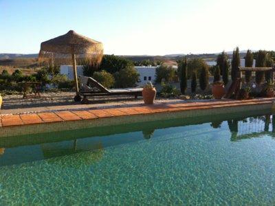 Confort, estilo, playa y relax en estas casas rurales perfectas para vacaciones