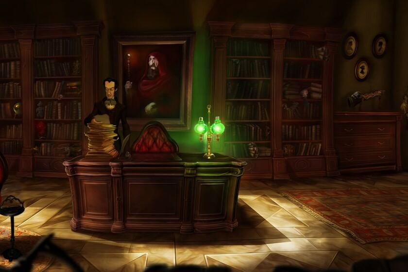 Así luce el cuento gótico según The Season of the Warlock, la nueva aventura gráfica española del estudio enComplot