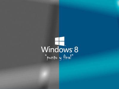 ¿Qué supone para usuarios con Windows 8 que hoy se acabe el soporte de Microsoft?