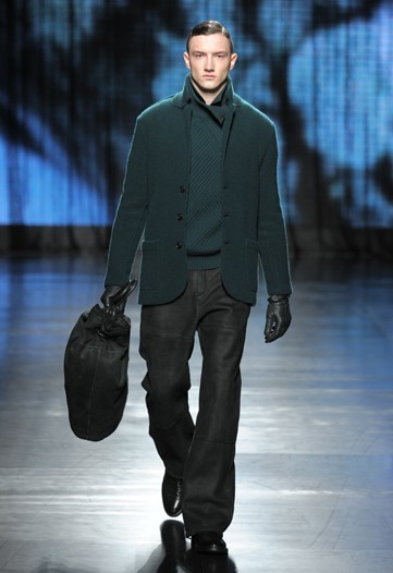 Foto de Ermenegildo Zegna, Otoño-Invierno 2010/2011 en la Semana de la Moda de Milán (7/13)