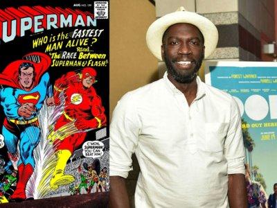 La película de Flash pierde a otro director: Rick Famuyiwa (ACTUALIZADO)