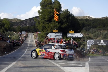 El Rally de Catalunya estrenará este año un nuevo formato