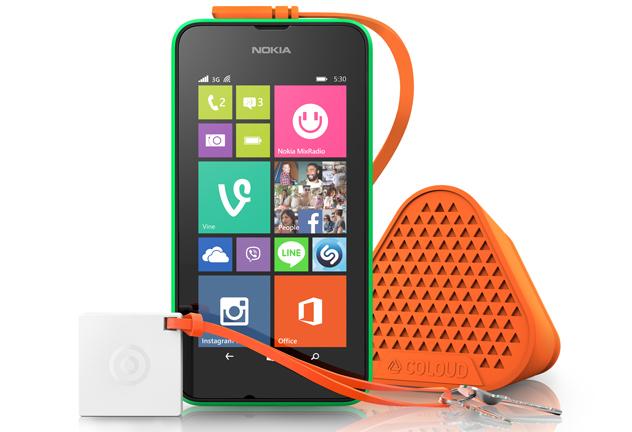 Foto de Nokia Lumia 530 (2/10)