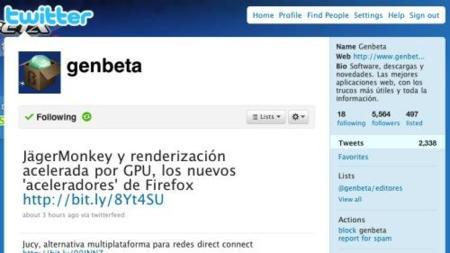 """Twitter aplicará mejoras """"efectivas"""" en su interfaz web"""