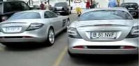 Los coches de Rumanía (y no son precisamente baratos)
