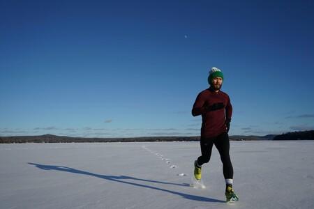 Que el frío no te detenga: estas son las ventajas de entrenar al aire libre en invierno