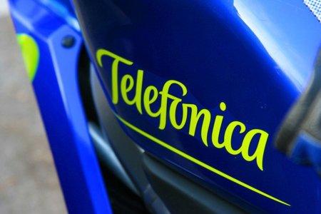 Telefónica quiere que un juez le pida los datos de sus clientes
