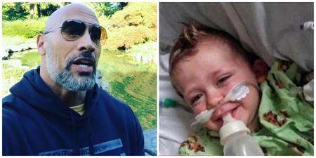 """Un niño de diez años salva la vida de su hermano gracias a una escena de la película de """"San Andrés"""""""