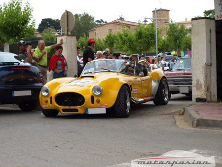 American Cars Platja d'Aro 2008 (Parte I)