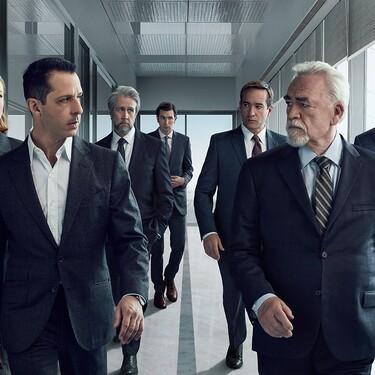 'Succession' sigue siendo imprescindible: la temporada 3 de la serie de HBO explora la fascinante guerra de la familia Roy