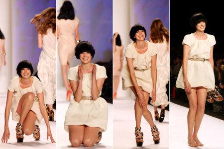 Los 10 zapatos de moda para el día a día de una fashionista práctica