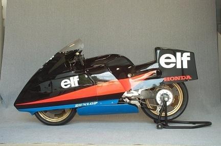 ELF-R, de récord