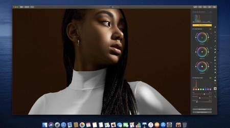 Pixelmator Pro se actualiza con una nueva función para aumentar la resolución de una imagen pixelada hasta un 300%