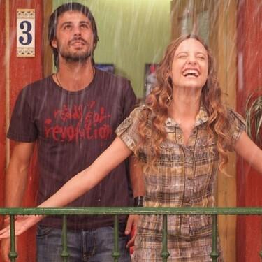 'Los hombres de Paco' o cómo nuestro yo adolescente chilló anoche de nuevo con la historia de amor de Lucas y Sara