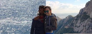 Esta cuenta de Instagram retrata lo bonito y lo triste de las relaciones a distancia