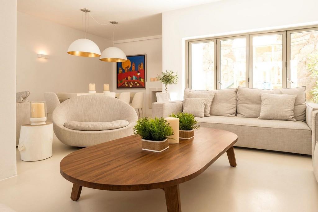 Reformas sin obras con cemento decorativo: Las tres tonalidades de moda para dar una nueva imagen a tu casa