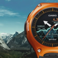 Casio tiene listo su primer smartwatch con Android Wear