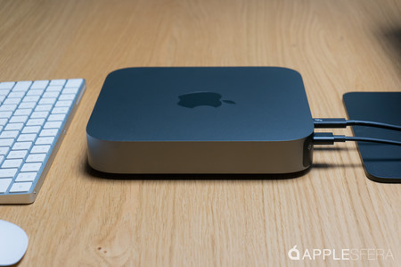 Mac Mini 2018 Analisis Applesfera 06