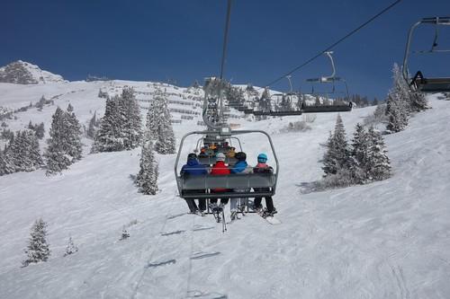 Consejos para prevenir lesiones esquiando (y II)