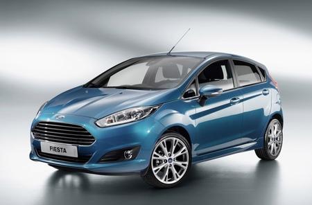 El nuevo Ford Fiesta estrena en Europa la llave programable MyKey