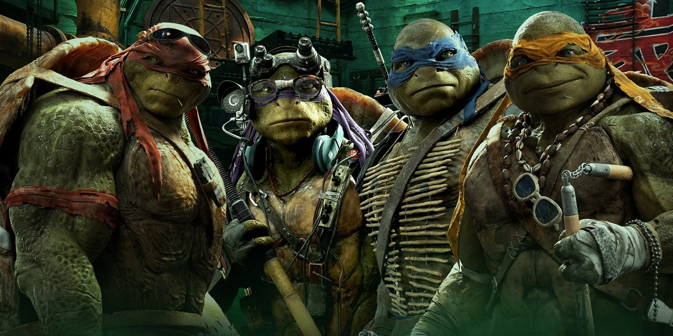 Las Tortugas Ninja Tendrán Otro Reboot En La Gran Pantalla