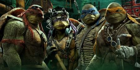 Las Tortugas Ninja tendrán otro reboot en la gran pantalla producido de nuevo por Michael Bay