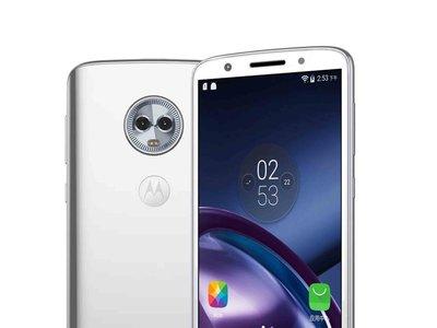 Moto G6: otro vistazo al próximo gama media de Motorola que volvería a tener un precio agresivo