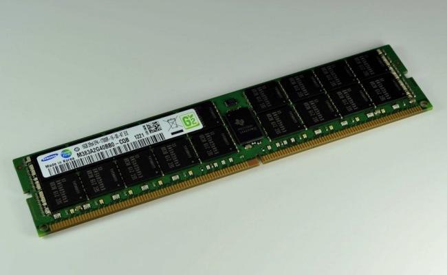 Samsung 16 GB DDR4