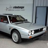 Medio millón de euros: eso piden por este inmaculado Lancia Delta S4 Stradale