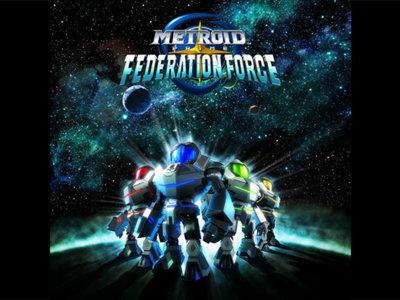Metroid Prime Federation Force ya tiene fecha de lanzamiento oficial para América