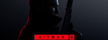 Análisis de Hitman 3: cómo conseguir que un juego de sigilo se vuelva adictivo incluso para quienes no disfrutamos del género