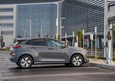 Hyundai Kona Electric Us Version 2019 1280 0d