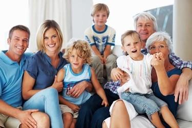 Las familias seculares, ¿cómo son sus valores?