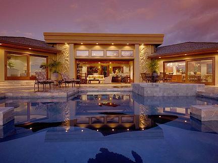 Casa de lujo en Hawai, Wailea Golf en Maui