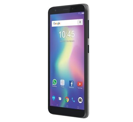 Zte Blade A5 Android Go Mexico Telcel Precio