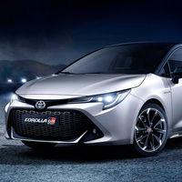 El Toyota Corolla se vuelve más deportivo o campero con los GR-SPORT y TREK, para Ginebra