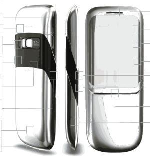 Nokia Erdos ¿concepto o realidad?