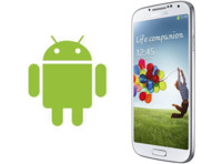 Samsung Galaxy S4 recibe la actualización de Android 4.3