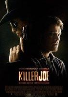'Killer Joe' de William Friedkin, cartel