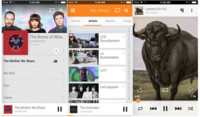 Google Play Music aterriza por fin en iOS