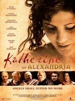'Katherine of Alexandria', tráiler y cartel de lo nuevo con Peter O'Toole
