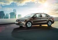 Volkswagen Vento 2015 recibe sutiles cambios