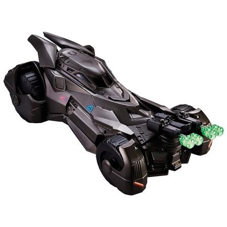 Batman Batmovil Deluxe