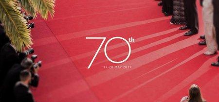 11 claves por las que el 70º Festival de Cannes promete dejarnos una edición inolvidable