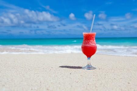31 bebidas y granizados refrescantes para combatir el calor
